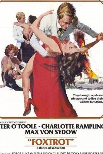 Foxtrot 1976 Legendado Online