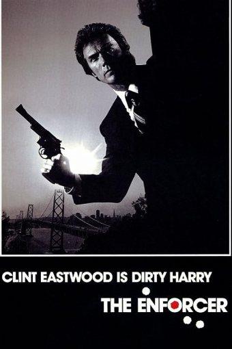 Dirty Harry – Sem Medo da Morte Dublado Online