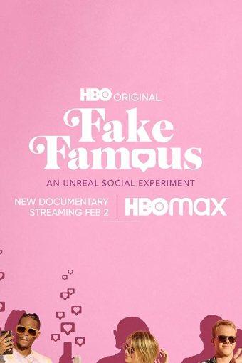 Fake Famous Legendado Online
