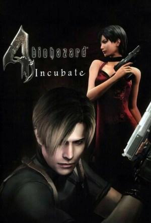 Resident Evil 4: Incubate Legendado Online