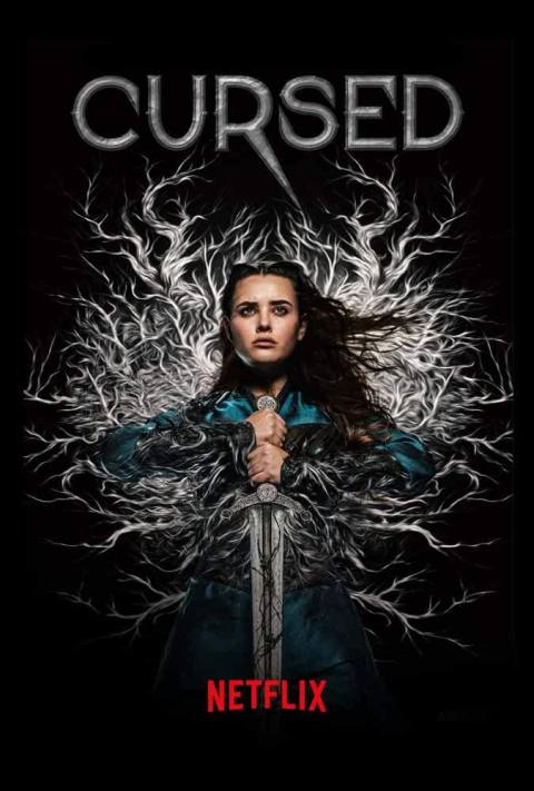 Download [Netflix] Cursed (Season 1) Dual Audio In Hindi Dubbed-English Bluray 480p [200MB] | 720p [400MB]