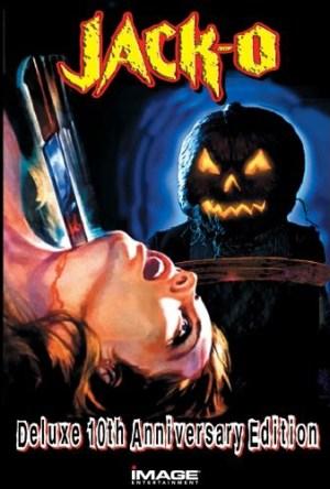 Jack-O: O Demônio do Halloween Dublado Online