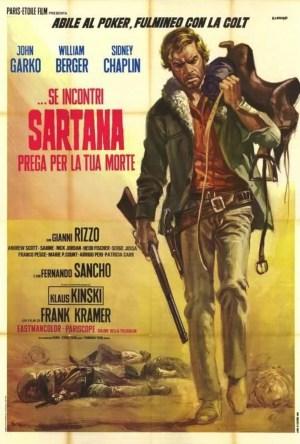 Se Encontrar Sartana, Reze Pela Sua Morte Dublado Online