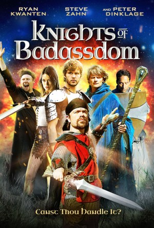 Knights of Badassdom Legendado Online