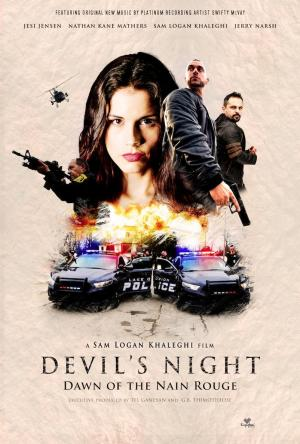 Devil's Night: Dawn of the Nain Rouge Legendado Online