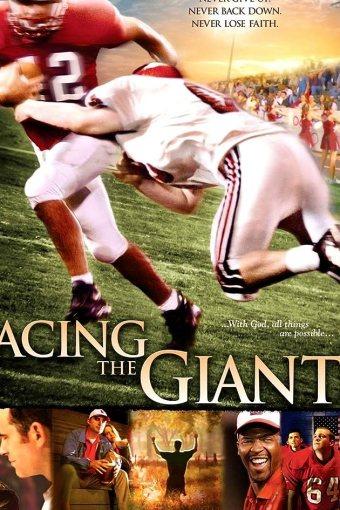 Desafiando Gigantes Dublado Online