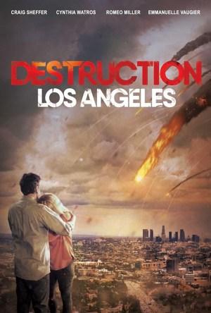 Destruição: Los Angeles Legendado Online