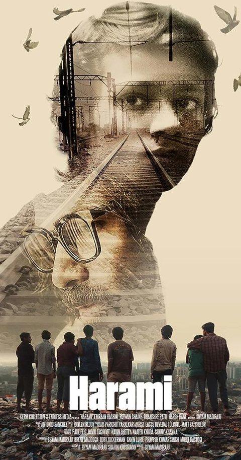 Download Harami (2020) Hindi Movie WEB – DL || 480p | 720p