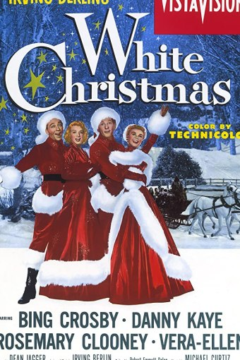 Natal Branco Dublado Online