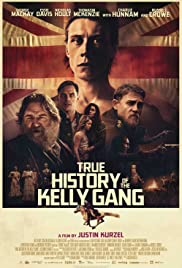 Download True History of the Kelly Gang