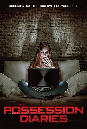 The Possession Diaries Legendado Online