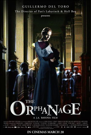 O Orfanato Dublado Online