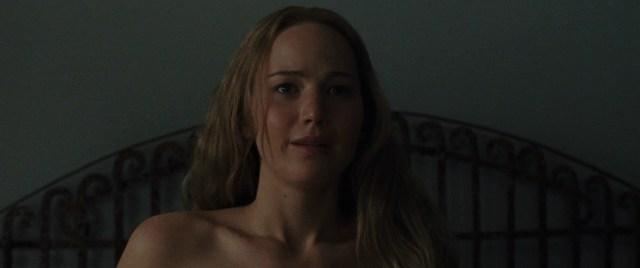 Mother! Jennifer Lawrence Wrong Nomination