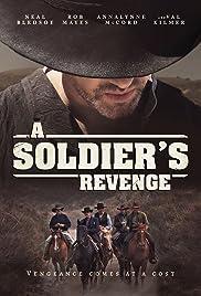 Download A Soldier's Revenge