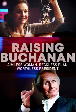 Raising Buchanan Legendado Online