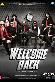Download Welcome Back