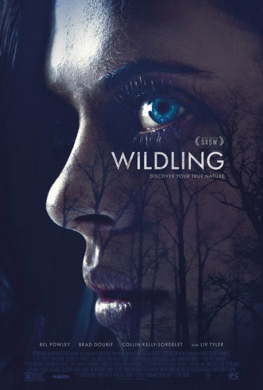 Wildling (2018) - IMDb