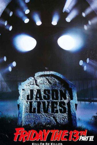 Sexta-Feira 13 – Parte VI: Jason Vive Dublado Online