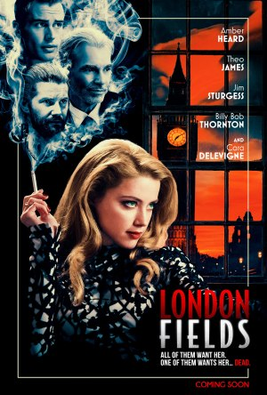 London Fields – Romance Fatal Dublado Online