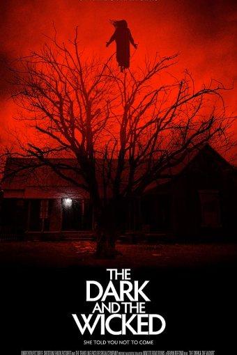 The Dark and the Wicked Legendado Online