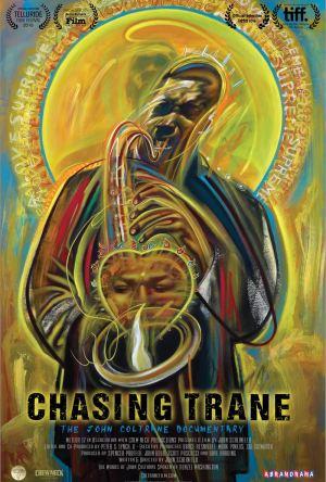 Chasing Trane: The John Coltrane Documentary Legendado Online