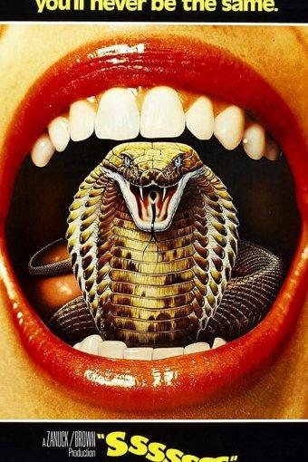 O Homem Cobra Dublado Online