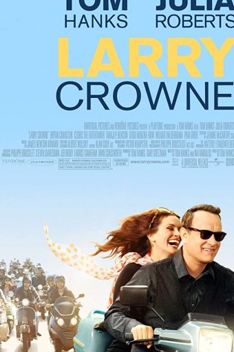 Larry Crowne – O Amor Está de Volta Dublado Online