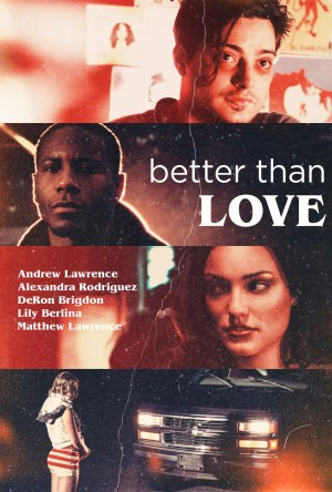 Better Than Love Legendado Online