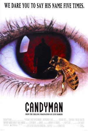 O Mistério de Candyman Dublado Online