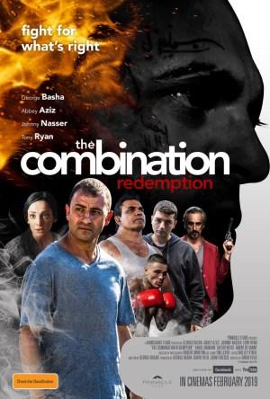 The Combination Redemption Legendado Online