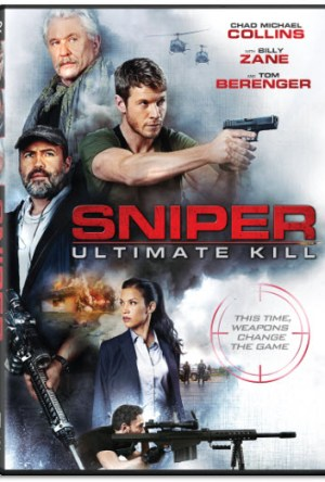 Sniper: Ultimate Kill Legendado Online