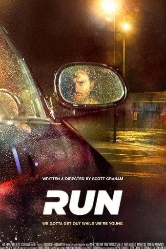 Run Legendado Online
