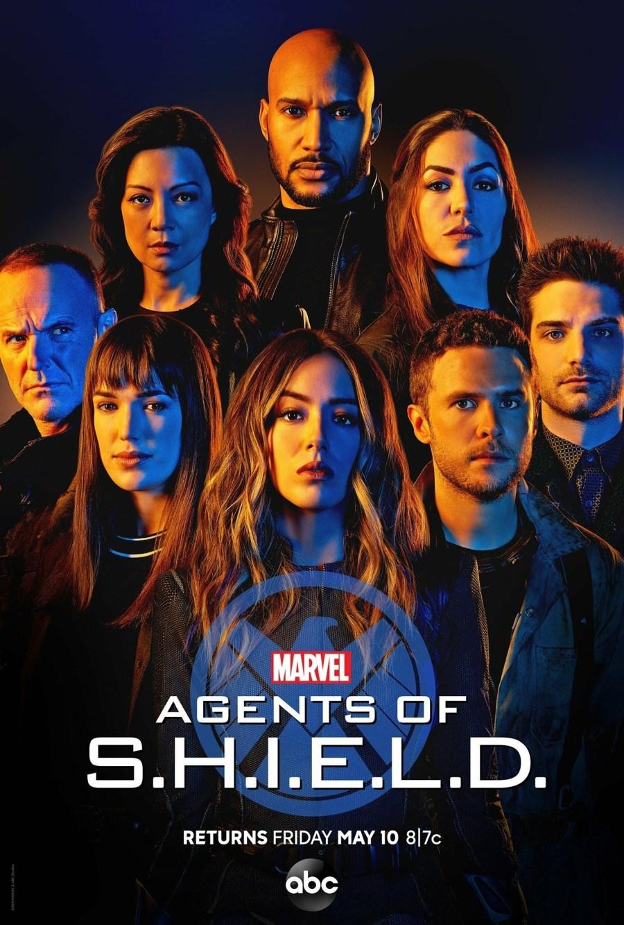 Agents Of Shield Tv Series 2013 Imdb