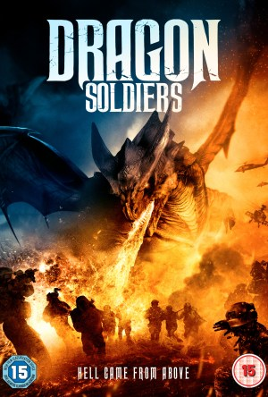 Dragon Soldiers Dublado Online