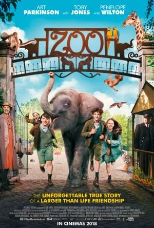 Zoo: Uma Amizade Maior que a Vida Legendado Online