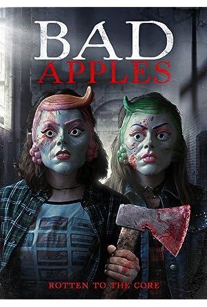 Bad Apples Legendado Online