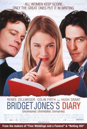 O Diário de Bridget Jones Dublado Online