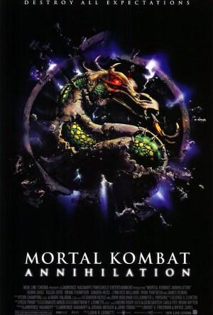 Mortal Kombat 2 – A Aniquilação Dublado Online