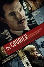 Free Download & streaming The Courier Movies BluRay 480p 720p 1080p Subtitle Indonesia