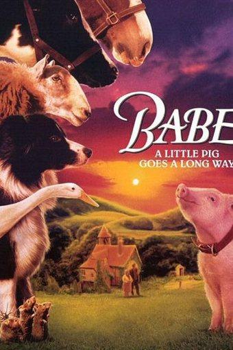 Babe – O Porquinho Atrapalhado Dublado Online