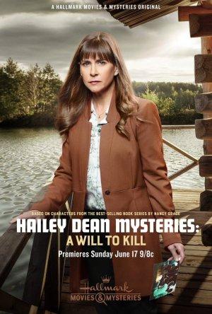 O Mistério de Hailey Dean: A Casa da Morte Dublado Online