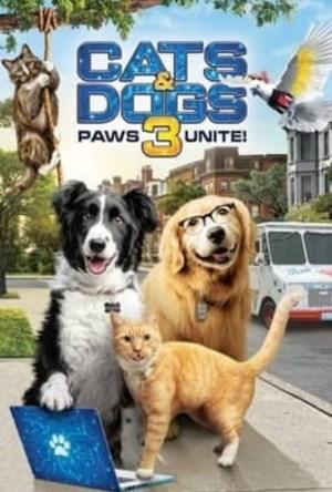Como Cães e Gatos 3 Legendado Online