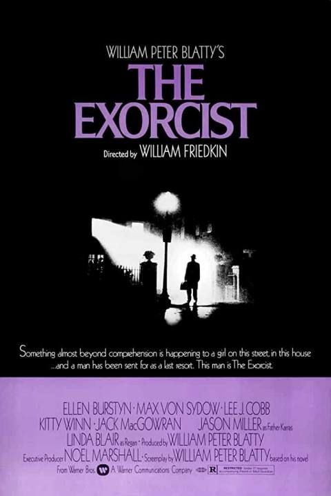 Download The Exorcist (1973) DC Extended 480p [450MB] | 720p [1.1GB] | 1080p [2.7GB] | Dual Audio {Hindi English}