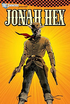 DC Showcase: Jonah Hex Legendado Online