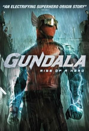 Gundala Legendado Online