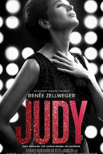 Judy: Muito Além do Arco-Íris Dublado Online