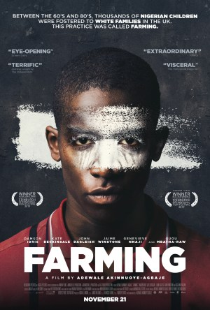 Farming Legendado Online