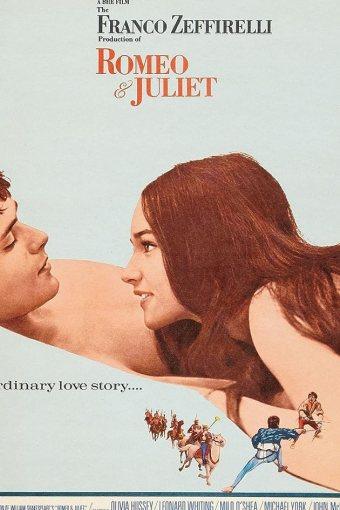 Romeu & Julieta Dublado Online