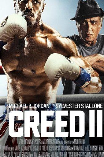 Creed II Dublado Online