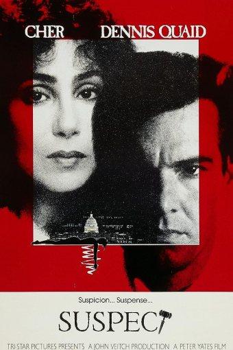 Sob Suspeita 1987 Dublado Online